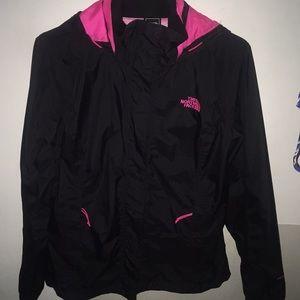 ‼️The North Face Rain Jacket